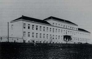 Stara bolnica